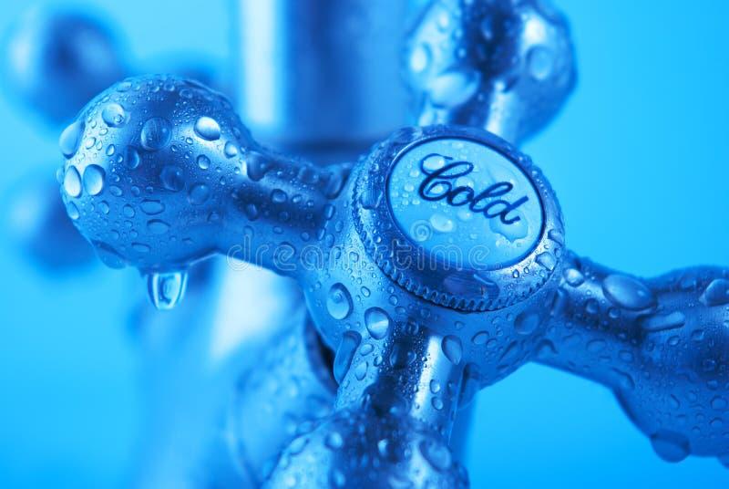 kopplingsvatten arkivbild