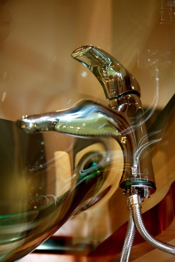 kopplingsvatten arkivfoto