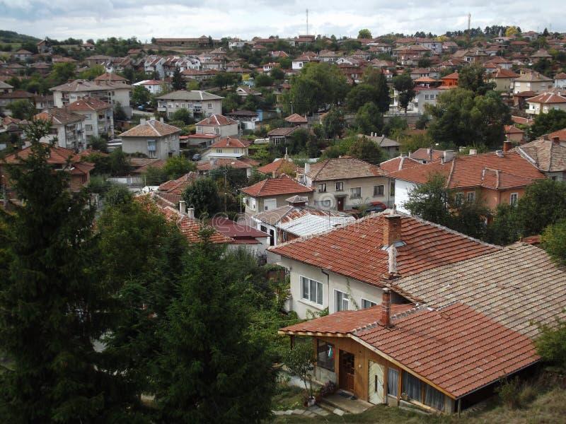 Koprivshtitsa, Bulgaria stock photography