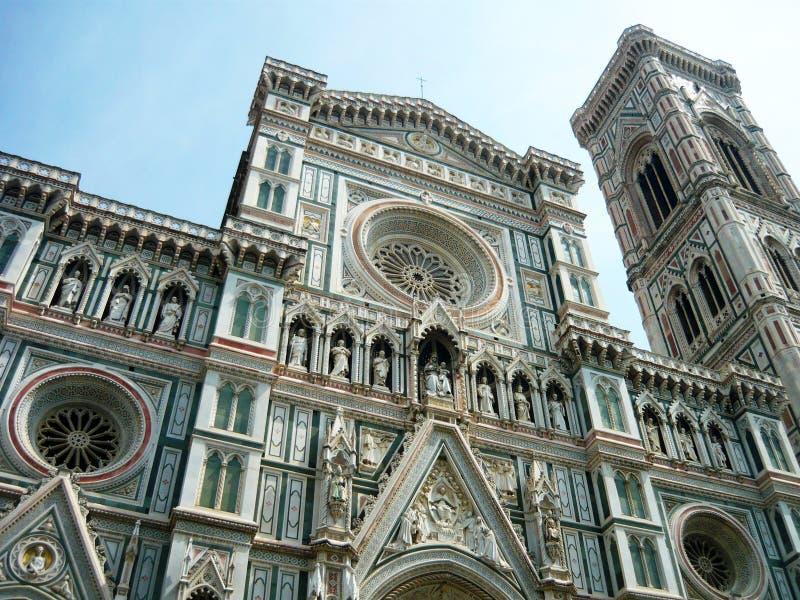 kopuła Florence fotografia stock