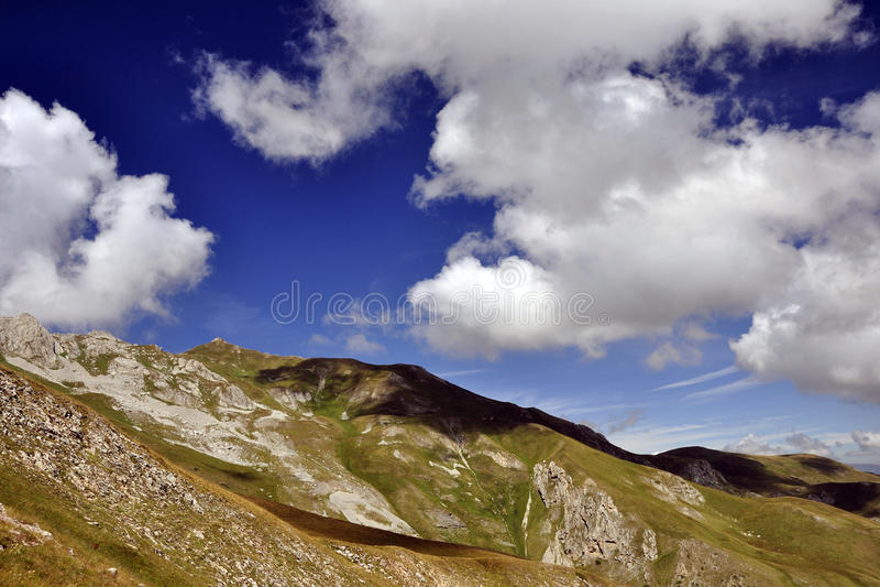 korab βουνό στοκ φωτογραφία με δικαίωμα ελεύθερης χρήσης