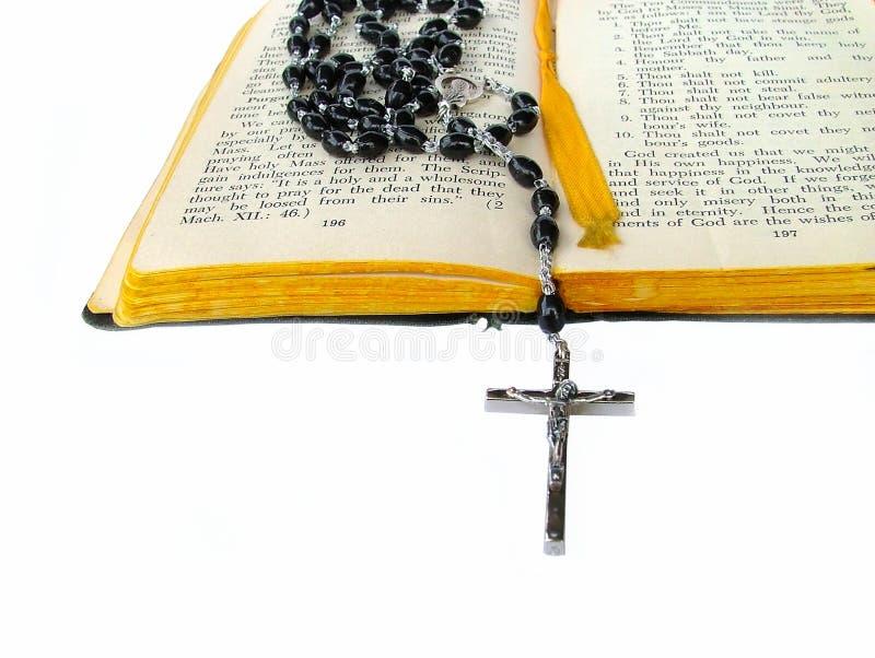 Download Koralik biblii różaniec zdjęcie stock. Obraz złożonej z pray - 138526