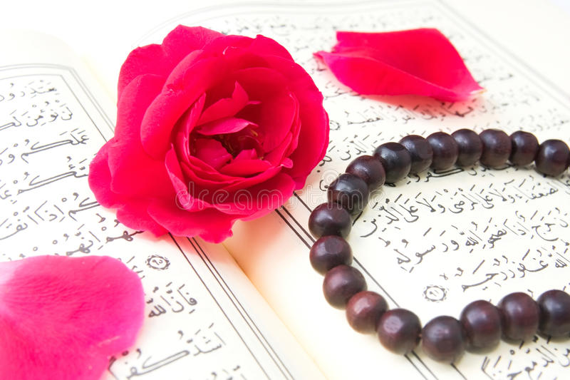 Koran fotografia de stock