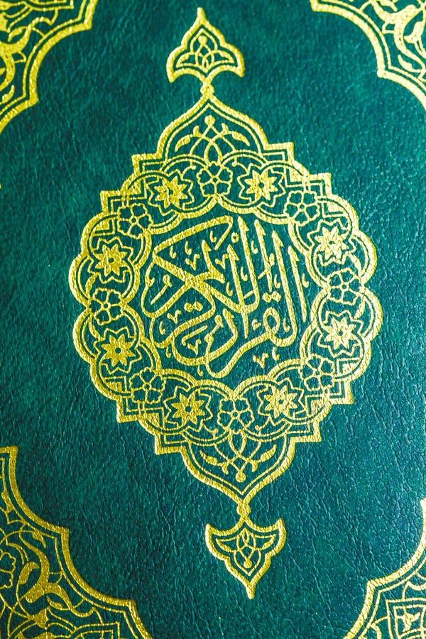 Koran zdjęcia stock