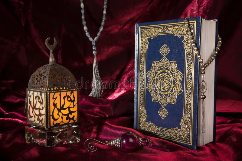 Koranen royaltyfri fotografi