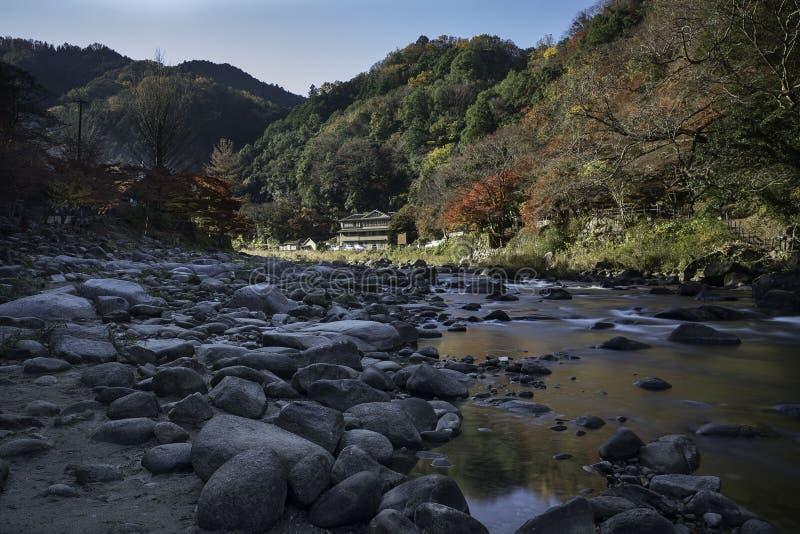Korankei photos libres de droits