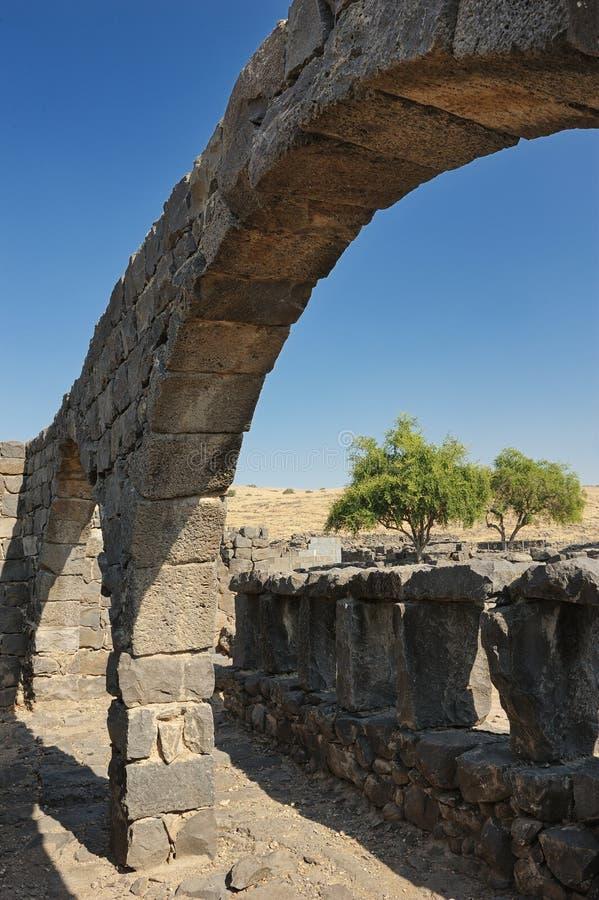 Free Korazim National Park. Stock Photography - 21441462