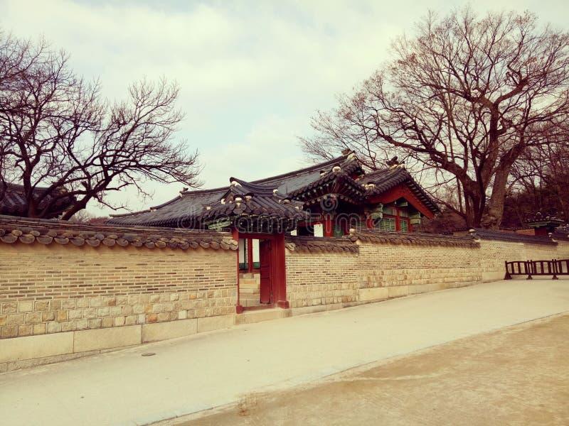 korea stock afbeeldingen