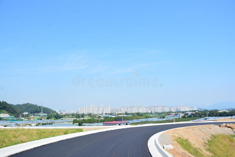 Korea royalty free stock photos