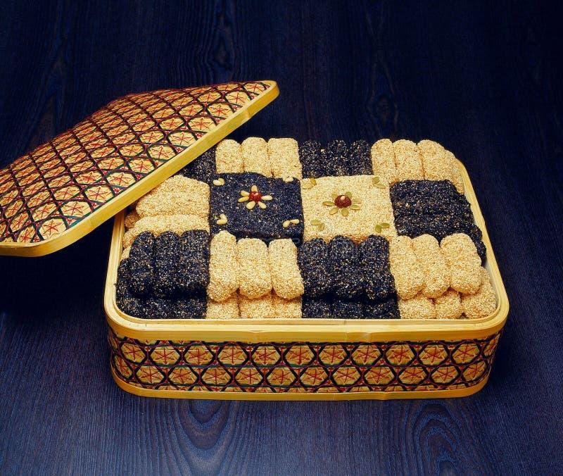 Koreaans Voedsel royalty-vrije stock foto's