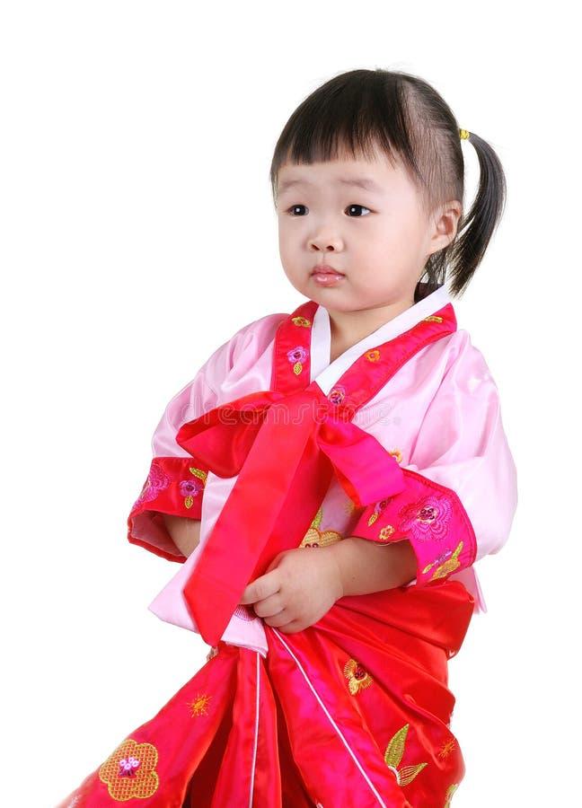 Download Korean Child Stock Photos - Image: 13209473