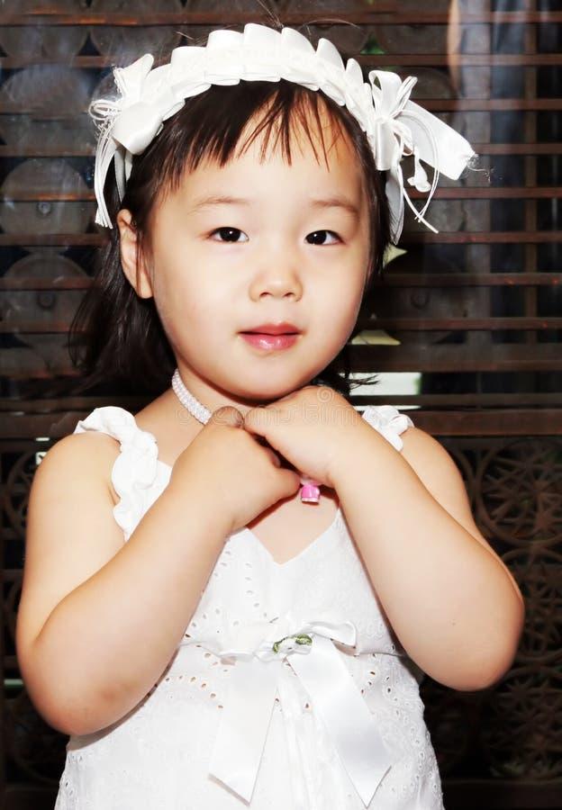 Free Korean Girl Royalty Free Stock Photos - 1033268