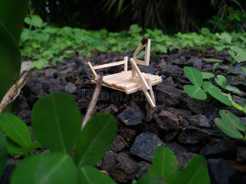 Korek api kayu stock image. Image of korek, something ...
