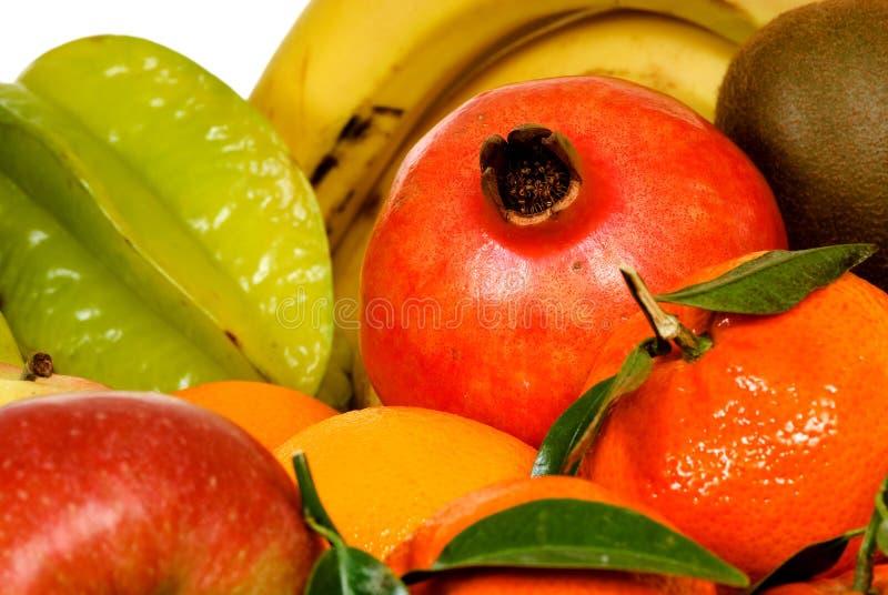 korgfrukt arkivbild
