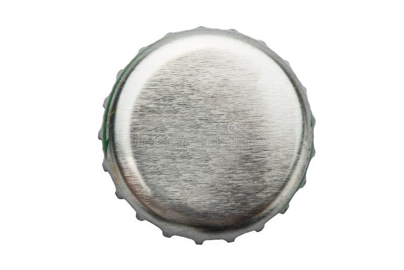 korki od piwa i lemoniady zdjęcia royalty free