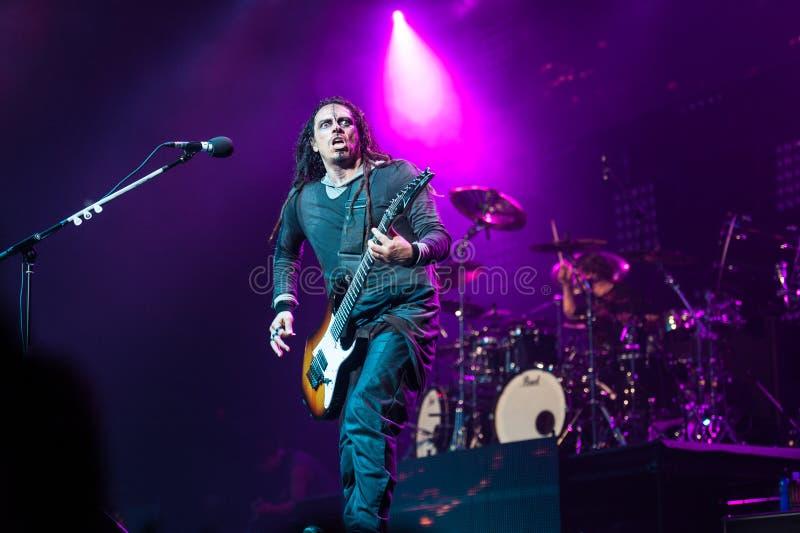 Download Korn Concert Editorial Stock Photo - Image: 34124953