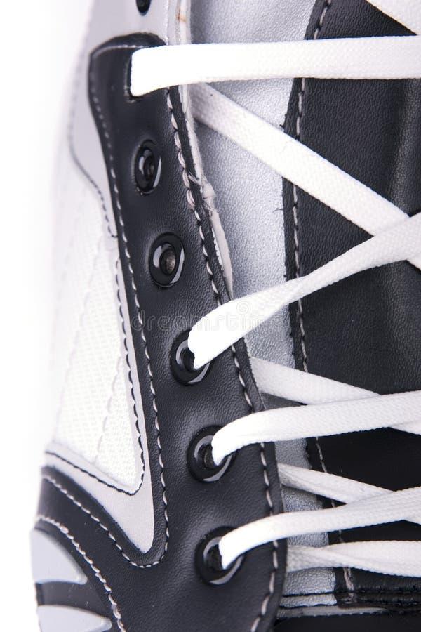 koronkowy biel obrazy stock
