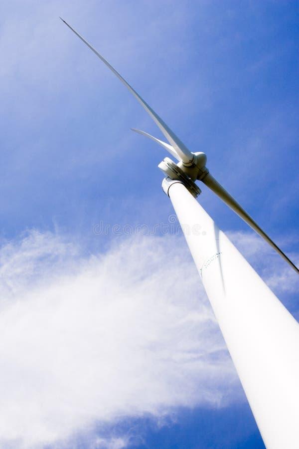 korporaci wodny Toronto turbina wiatr obraz stock