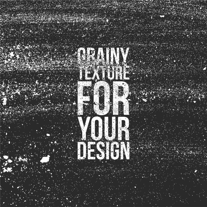 Korrelige Textuur voor Uw Ontwerp stock illustratie