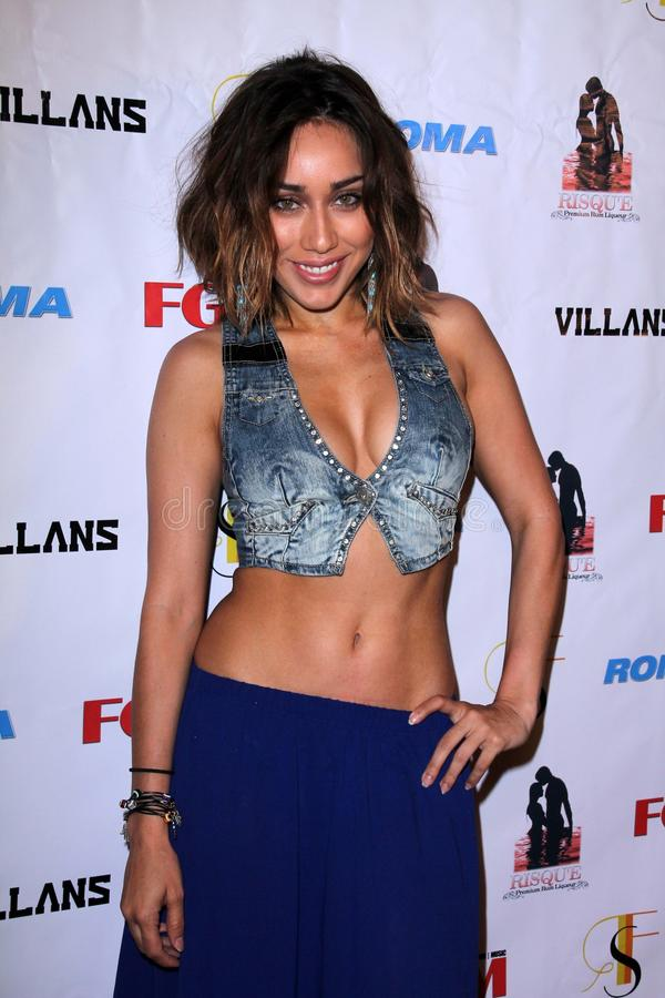 Download Korrina Rico At The FGM Swimsuit Issue Launch Hosted By Roma Swimwear, The Colony, Hollywood, CA 05-26-12 Editorial Photography - Image: 25180702
