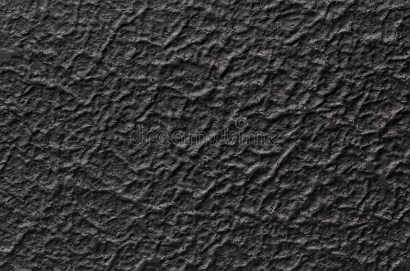 Korrugerat polystyren för grå textur royaltyfria bilder
