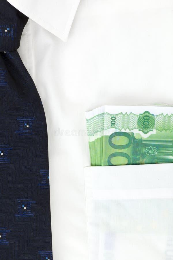 Korruption. stockbilder