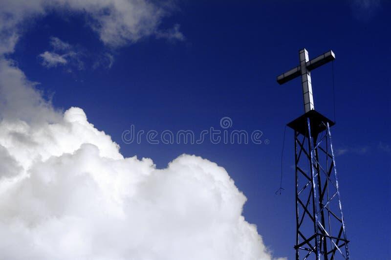 Download Kors arkivfoto. Bild av detalj, järn, kors, linjer, oklarhet - 234640