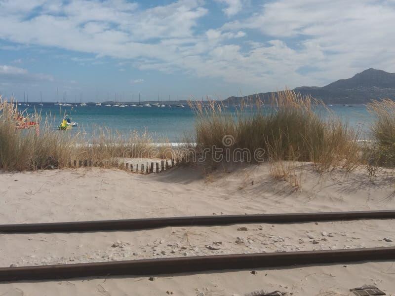 Korsika στοκ φωτογραφίες με δικαίωμα ελεύθερης χρήσης