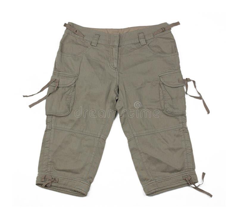 Korte broek stock afbeelding