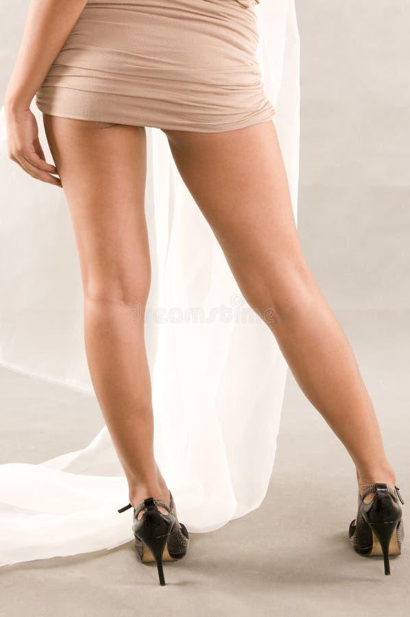 Korte rok stock afbeeldingen