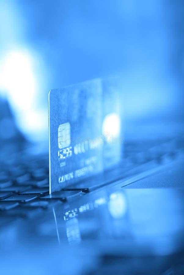 kortkreditering