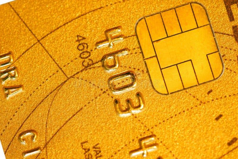 kortkreditering arkivfoto