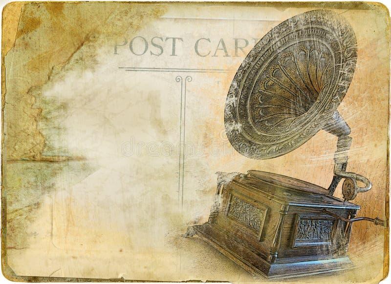 kortstolpetappning arkivfoto
