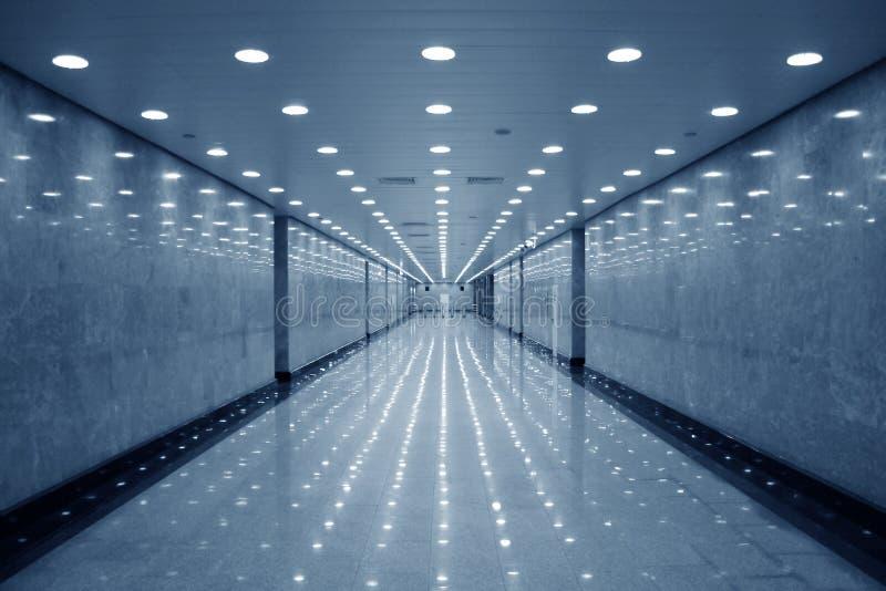 korytarz zdjęcie stock