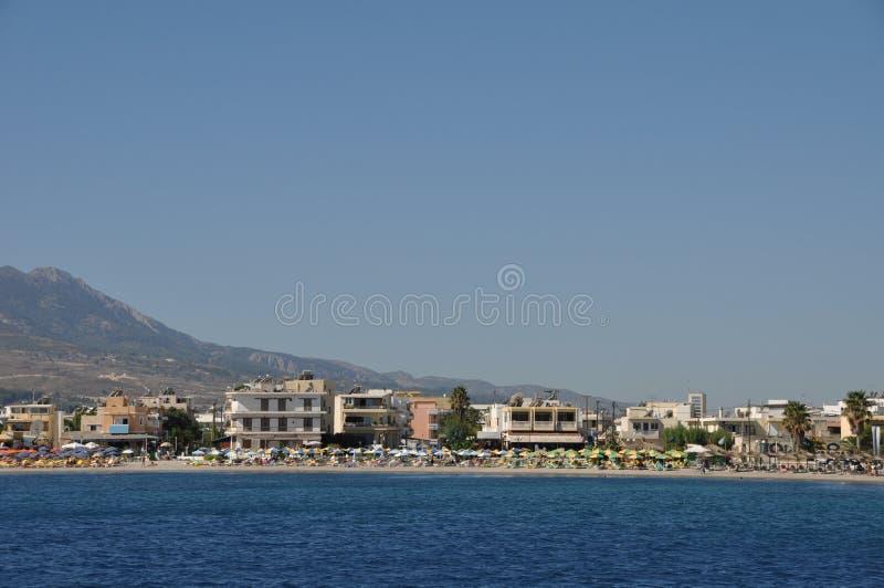 Kos Beach Stock Images