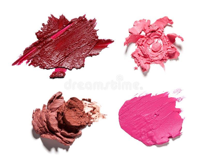 Kosmetik- und Schönheitsprodukte lizenzfreie stockfotografie