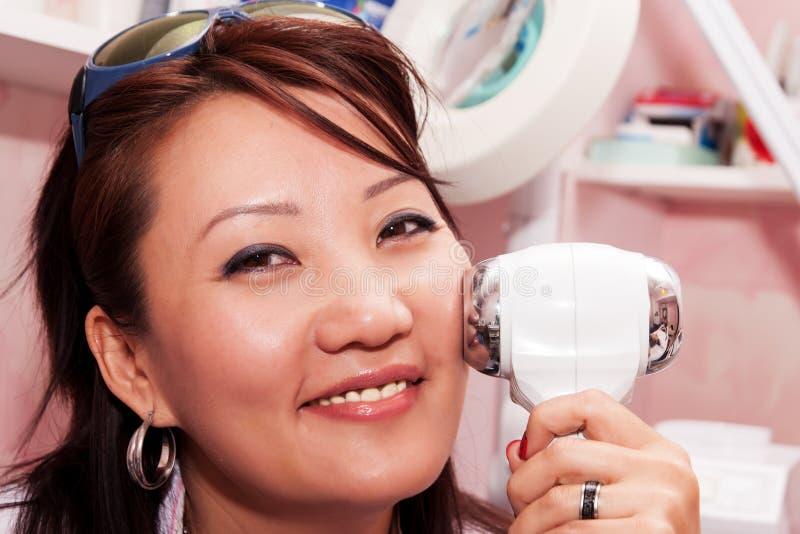 Kosmetiker 10 lizenzfreie stockbilder