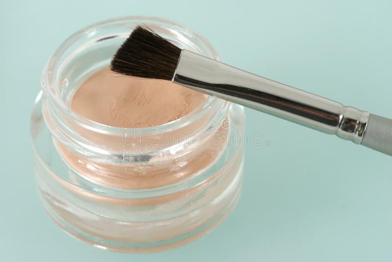 Kosmetische Produkte lizenzfreie stockfotos