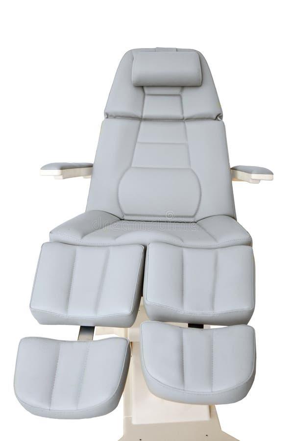 Kosmetische stoel royalty-vrije stock foto's