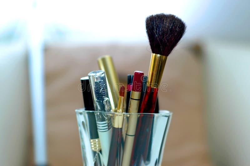 Download Kosmetyczne zdjęcie stock. Obraz złożonej z liniowiec, salowy - 133482