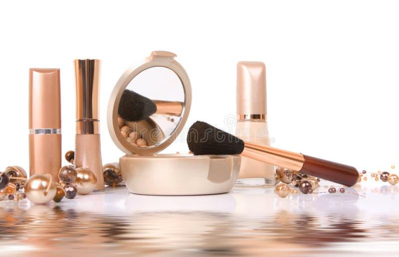 kosmetyki fotografia stock