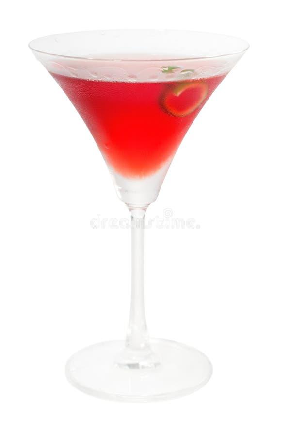 Kosmopolitisk drinkcoctail royaltyfri foto