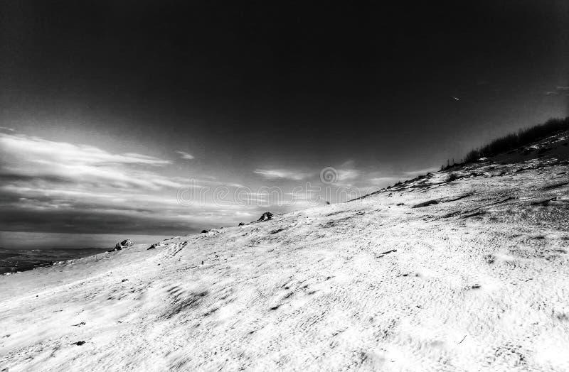 Kosmos stock fotografie