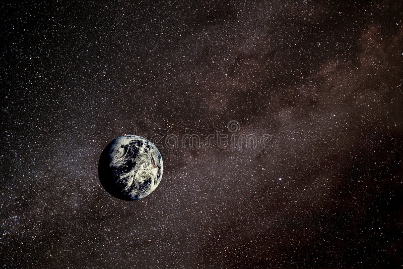 kosmos, royalty ilustracja