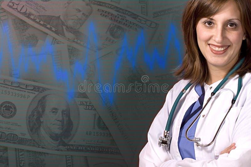 kosztowny asekuracyjny medyczny zdjęcia royalty free