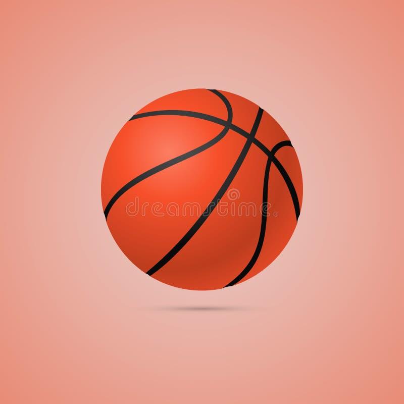 koszykówka ilustracji