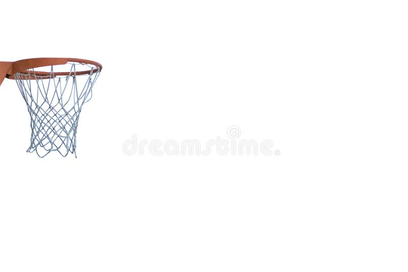 Koszykówka set obrazy stock