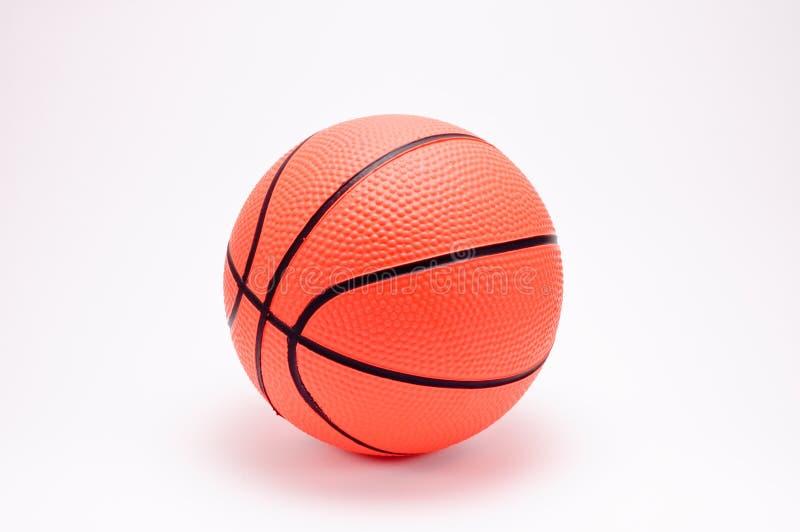 koszykówki balowa zabawka fotografia stock