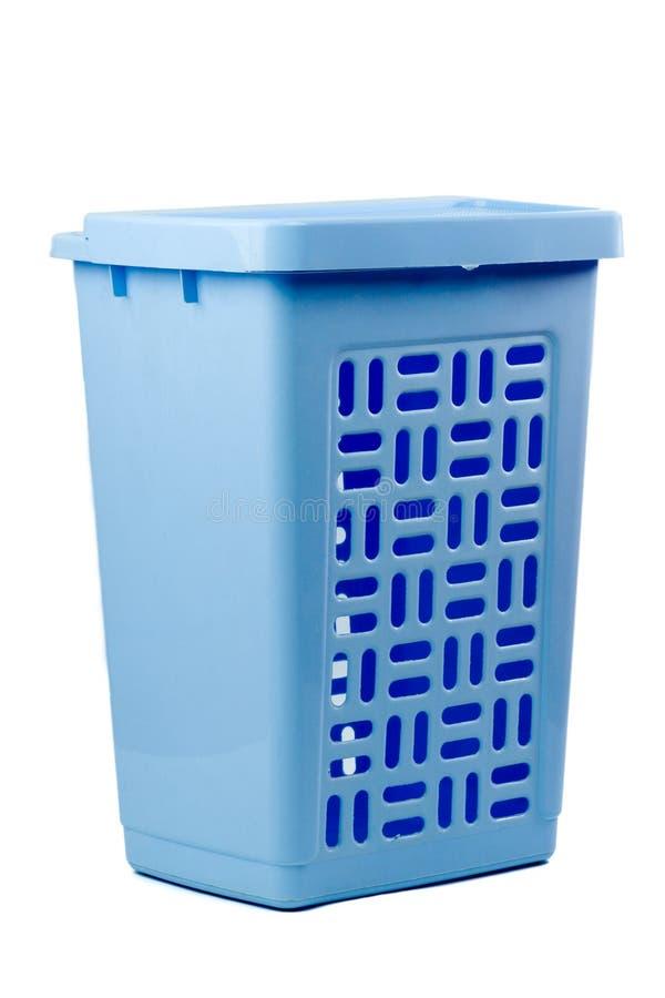 koszykowa pralnia zdjęcie royalty free