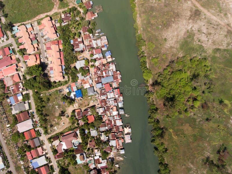Kota Kinabalu City Resort photos libres de droits